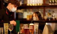 İngiltere'de restoran işletmecileri iflası bekliyor