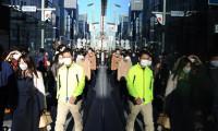 Japonya'da bazı eyaletlerde OHAL'in süresinin uzatılması planlanıyor