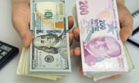 Türkiye'nin dış borç ödemeleri 15,37 milyar dolar oldu