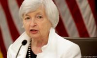 Yellen: Faiz oranları olağanüstü düşük seviyede