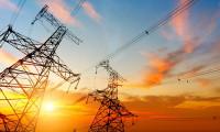Elektrik üretimi yüzde 13,5 arttı