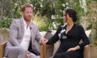 Prens Harry: Örtbas etmekte inanılmaz derecede iyiler