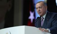 Erdoğan: Haziran sonunda Kanal İstanbul'un temelini atacağız