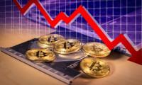 Bitcoin'de dip görüldü mü ?
