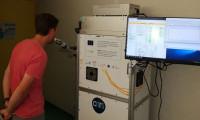 Nefes yolu ile korona virüs testi yapan cihaz geliştirildi