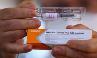 Avrupa'dan Çin aşısıyla ilgili karar yeni karar