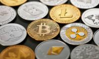Bitcoin ve Ethereum'da düşüş