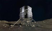 Araplar da Ay'a gitmeye hazırlanıyor