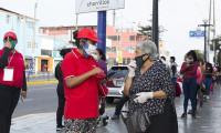 Peru'da pandemi nedeniyle açıklanan 'ölüm sayısının' 3 kat yüksek olduğu ortaya çıktı