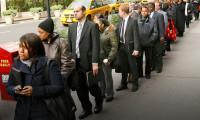 'ABD işgücü piyasası hala sıkı'