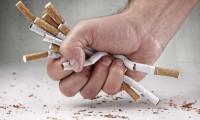 Sigara yasağı için tarihi adım