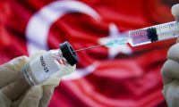 Yerli aşıda sona doğru