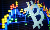 Bitcoin'de dalgalanma devam ediyor