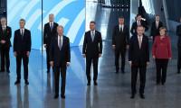 NATO Zirvesi başladı!