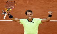 Nadal bu yıl Wimbledon ve Olimpiyat Oyunları'na katılmayacak