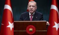 Erdoğan'dan 'faiz' açıklaması: Düşürmemiz şart