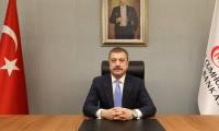 Kavcıoğlu: Politika faizini enflasyonun üzerinde tutacağız