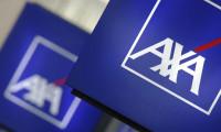 Sigortacı AXA varlık satarak küçülüyor