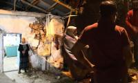 Kiğı ve Karakoçan'da vatandaşlar geceyi dışarıda geçirdi