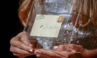 Dünyanın en pahalı pulu 85 milyona satıldı