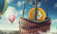 Bitcoin, piyasalardaki balonun işareti