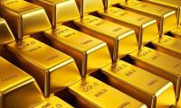 Kapalıçarşı'da külçe altın fiyatları 04/06/2021
