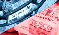 Carrefour Tesco ittifakı sona erdi