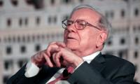 Buffett'tan 500 milyon dolarlık fintek yatırımı