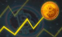 Bitcoin'de tepki alımları sınırlı kaldı