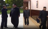 Kim Jong-un eridi