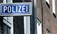 Almanya'da 'aşırı sağcı polis' operasyonu