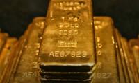 Altının kilogramı 522 bin 900 liraya geriledi