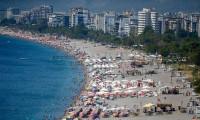 Antalya'dan en çok Iraklılar konut aldı