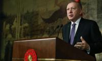 Erdoğan: 15 Temmuz tarihi dönüm noktalarındandır