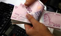 Kredide yasal takibe alınanların sayısı arttı