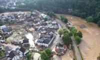 Almanya'da sel felaketi! OHAL ilan edildi...