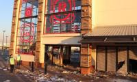 Johannesburg'daki yağma olaylarının merkezi: Soweto