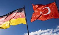 Türkiye'den Almanya'ya taziye mesajı