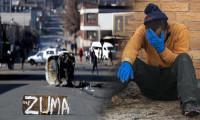 Güney Afrika'da açlık ve yıkım şiddetleniyor!