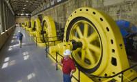 Asırlık hidroelektrik santrali bitcoin madenciliğine başladı