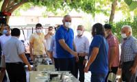 Turizm Bakanı Ersoy: Otellerde aşı oranı yüzde 93'lerde