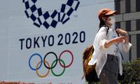 Tokyo Olimpiyatları'nda vaka sayısı artıyor