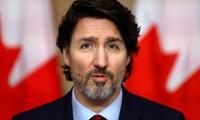 Kanada Başbakanı Trudeau'den İslamofobi açıklaması