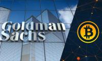 Goldman Sachs'den yeni bir kripto hizmeti daha
