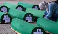 Bosna Hersek'te soykırımı 'inkar etmek' artık suç