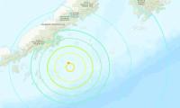 ABD'de 8.2 şiddetinde deprem: Tsunami uyarısı yapıldı!