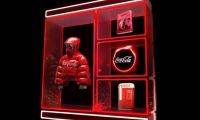 Coca-Cola ilk NFT'sini piyasaya sürüyor!