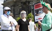 Almanya'da salgınının dördüncü dalgası başladı