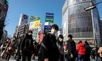 Japonya'da vaka rekoru OHAL getirdi
