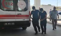 Polatlı'da yangın çıkaran kişi tutuklandı!